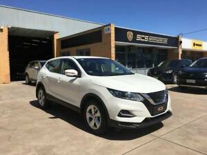 2018 NISSAN QASHQAI ST FULL SERVICE HISTORY GOOD CONDITION Hindmarsh Charles Sturt Area Preview