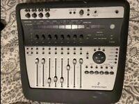 Mixing desk, Digi 002
