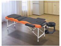 Swedish / Sports Massage in Maida Vale