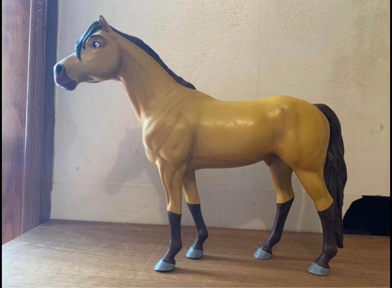 Spirit Stallion CM