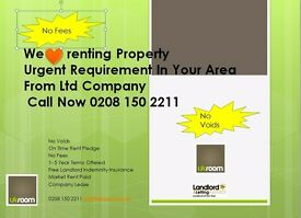 Need Your Property Rented out? No Fees , Guaranteed Rent