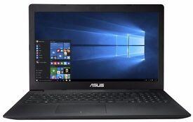 "NEW Asus X553MA Laptop 15.6"" Dual core ,HDMI,DVDRW, 4GB RAM 1000GB HDD Windows 10"