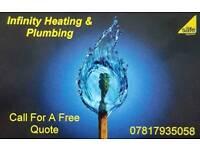 Plumber & Gas Heating Engineer