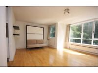 302AH-Fabulous 3rd Floor Studio with Gas, WiFi, Gym Included - Highgate, N6