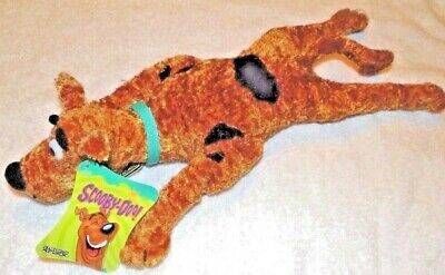NEW WITH TAGS SCOOBY DOO 15