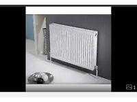 600x800 brand new radiator