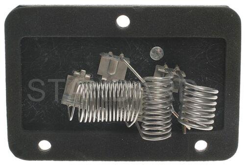HVAC Blower Motor Resistor Standard RU-54