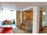 ► ► Chiswick ◄ ◄creative OFFICE SPACE - ideal for 1-40 people