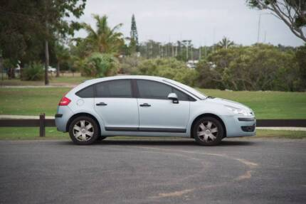 2006 Citroen C4 Hatchback HDI (Diesel) Rochedale South Brisbane South East Preview