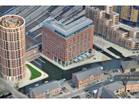1 bedroom flat in Wharf Approach, Leeds, LS1 (1 bed)