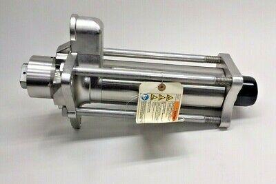 Graco 206792 E13d Bulldog Sst Displacement Pump 101 Max Wpr 7mpa 1000psi 69bar