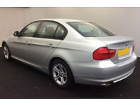 2010 BMW 318i 2.0 ES GOOD / BAD CREDIT CAR FINANCE FROM 29 P/WK