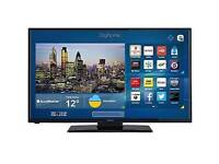 "SMART 50"" DIGIHOME LED HD TV FREEVIEW WIFI NETFLIX ETC"