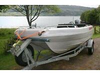 Pioner Multi Boat