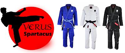 Verus Fight Gear