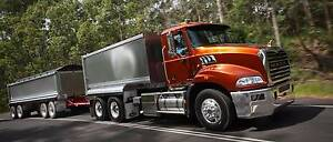 A1/EASY FINANCE/TIPPER TRUCKS/HEAVY VEHICLES/Rent2Own/Uber Cars Sydney City Inner Sydney Preview