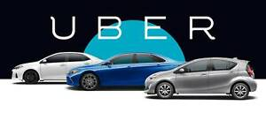 Cheap car rental - UBER OLA, UBER EATS - Camry Hybrid