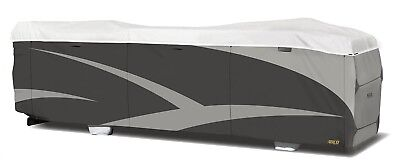 """Adco 34825 Designer Series DuPont Tyvek Class A Motorhome Cover - Fits 31' 1""""- 3"""