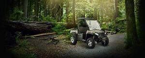 Crossfire, UTV, Farm, 500 GT, 500cc, Side x Side, Side by Side Thornton Maitland Area Preview