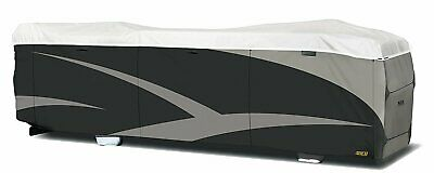 Adco 34823 Designer Series Tyvek Plus Wind Class A RV Cover for 25-28' Motorhome