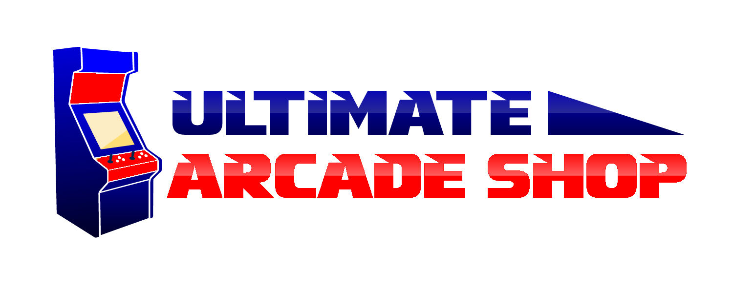Ultimate Arcade Shop