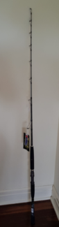 JIGGING ROD - Brand New With Tags