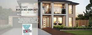 OWN YOUR OWN HOME- NO DEPOSIT Coomera Gold Coast North Preview