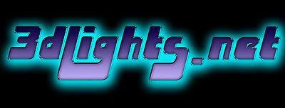 3DLights_Ɲet