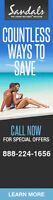 Sandals Vacation - Best Price Guarantee