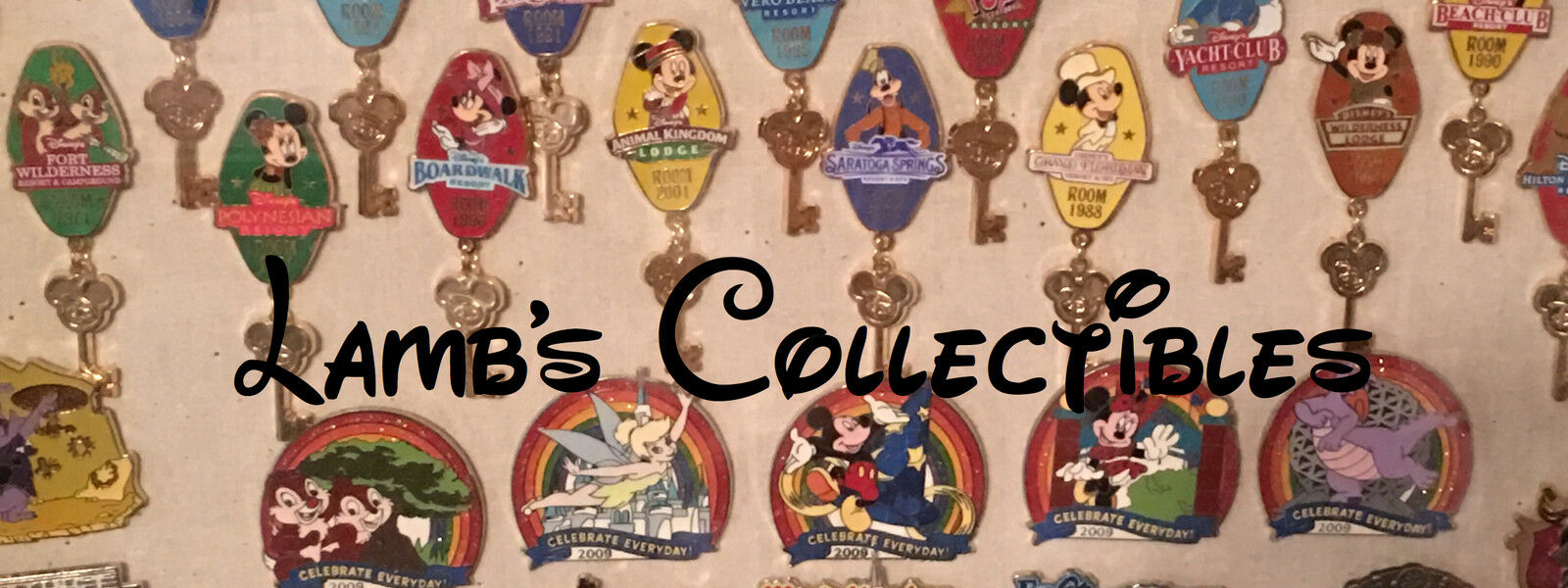 Lamb's Collectibles