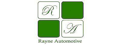 Rayne Automotive