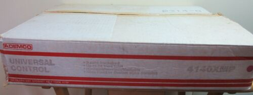 Honeywell/Ademco VISTA 4140XMP Alarm System Panel, New in Box