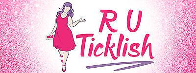 R U Ticklish