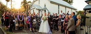 Quality wedding Photography and Videography from $650 Brisbane City Brisbane North West Preview