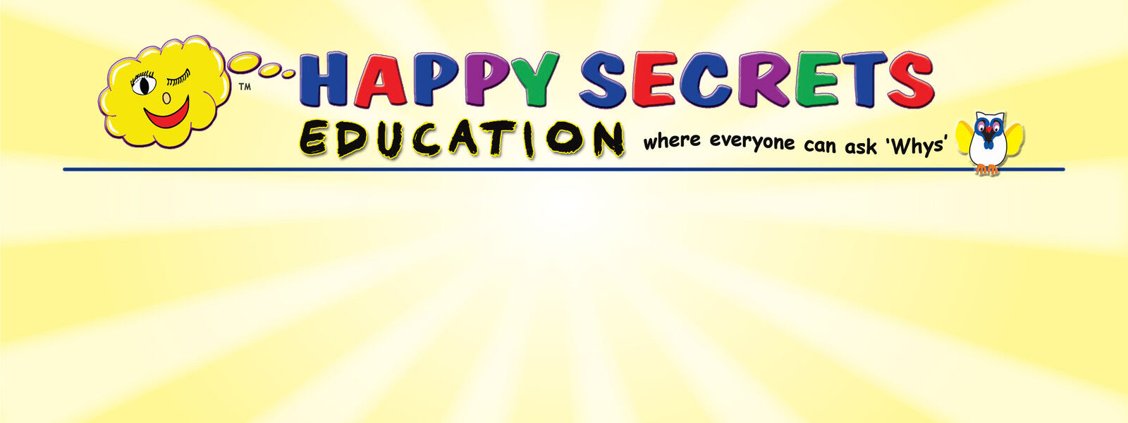 Happy Secrets Education