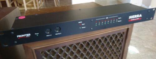 Frontier Design Sierra - 8 Input / 8 Output MIDI / SMPTE Expansion Interface