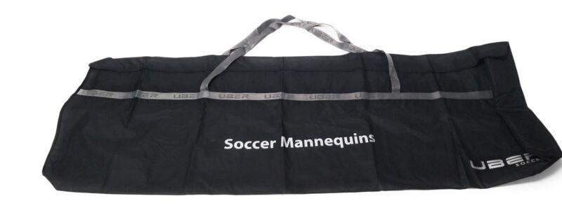 Uber Soccer Storage Bag for Club Free Kick Training Mannequins