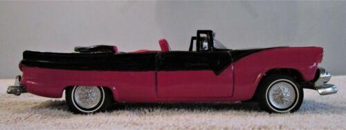 1955 Ford Convertible Promo Car