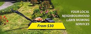 lawn mowing Adelaide CBD Adelaide City Preview