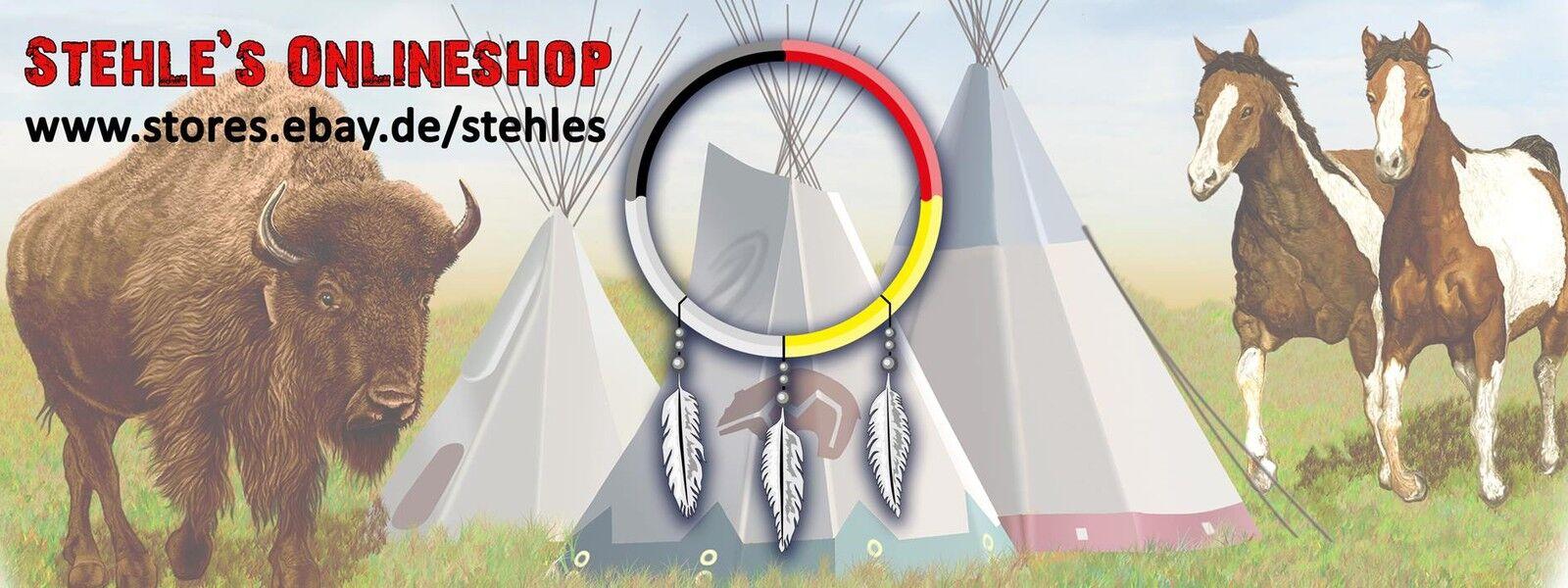 Stehles Shop
