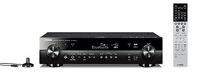 Yamaha RXS601D 5.1 Channel AV Receiver