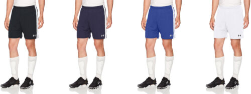 Under Armour Men's Threadborne Match Shorts, 4 Colors