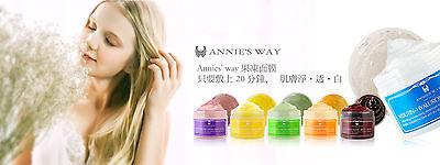 Annies Way Jelly Mask AU NZ