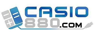Casio880