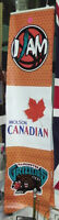 Molson Canadian NBA Vancouver Grizzlies Promo Banners
