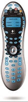 Logitech Harmony 670 Universal Learning Remote control