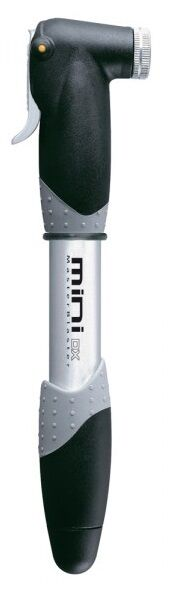Topeak Mini DX Bicycle Pump