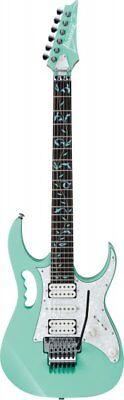 Ibanez JEM70V-SFG Electric Guitar Sea Foam Green