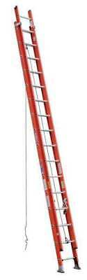 Extension Ladder Fiberglass 32 Ft. Type Ia Werner D6232-2