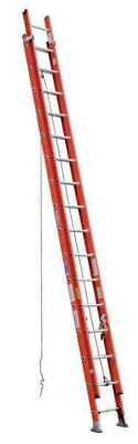 Extension Ladder Fiberglass 32 Ft. Type Ia Werner D6232-2